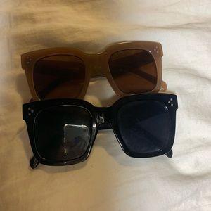 Accessories - Trendy glasses